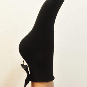 Masnis női pamut zokni orrvarrás nélkül