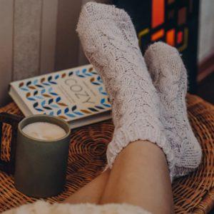 Vastag zokni